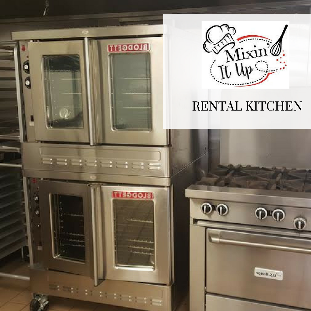 Kitchen For Rent: Rental Kitchen Information